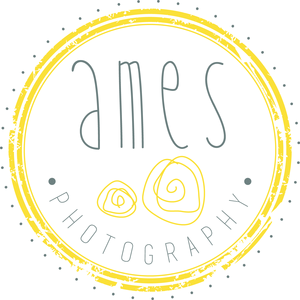 Ames Photography logo